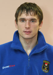 Алексей Чижов